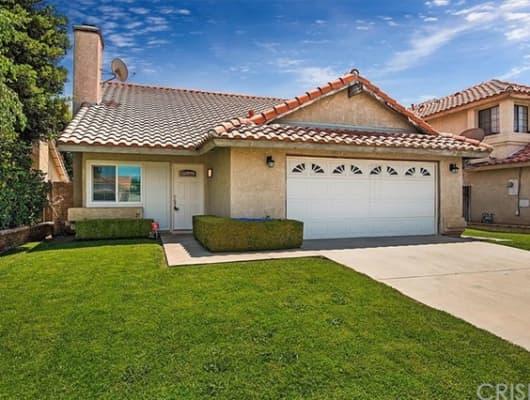 37660 Barrinson Street, Palmdale, CA, 93550