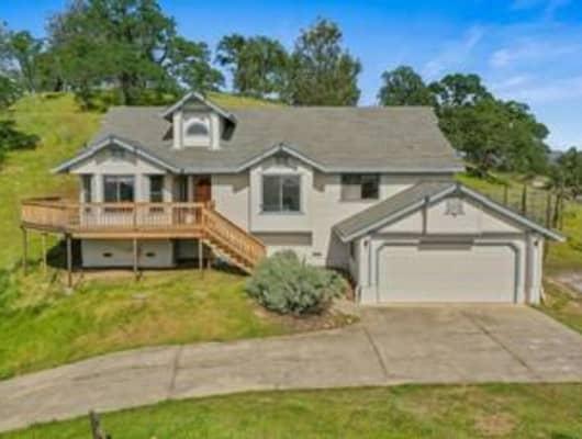 6306 Coultrup Lane, Rancho Calaveras, CA, 95252