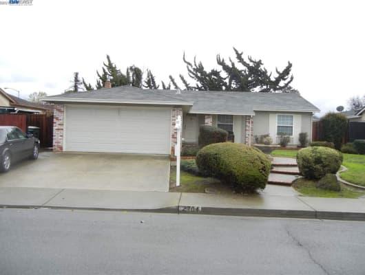 2704 Chinook Court, Union City, CA, 94587