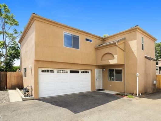12707 Bradley Ave, Los Angeles, CA, 91342