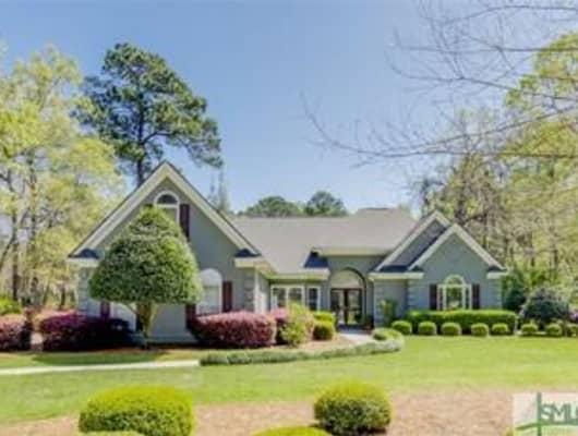 24 Myrtlewood Dr, Chatham County, GA, 31405