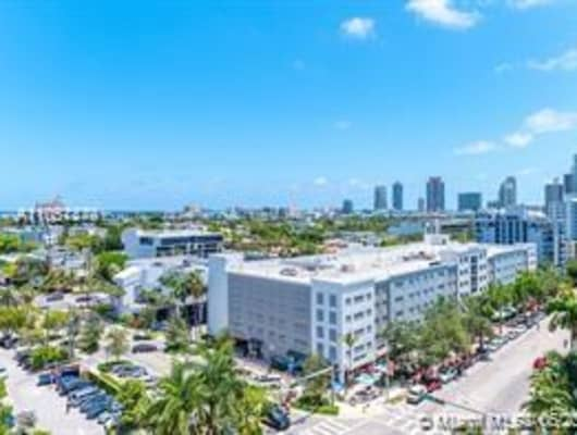 1531/1000 West Avenue, Miami Beach, FL, 33139