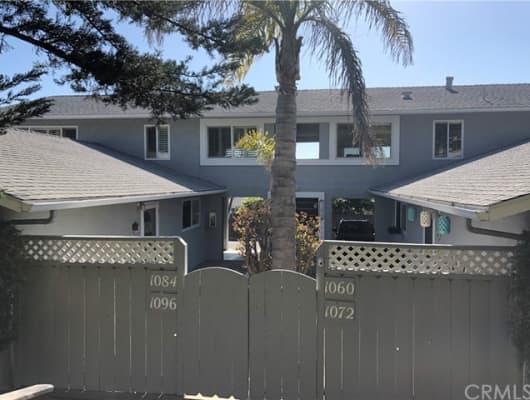 1072 South Ocean Avenue, Cayucos, CA, 93430