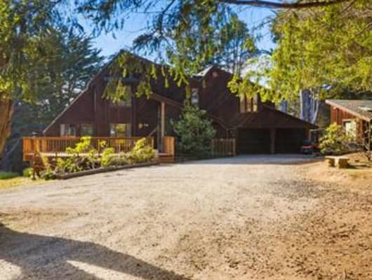 13201 Point Cabrillo Drive, Mendocino County, CA, 95460