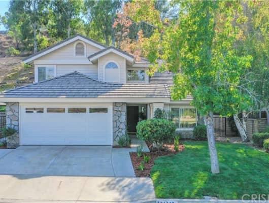 22132 Copper Hill Drive, Santa Clarita, CA, 91350
