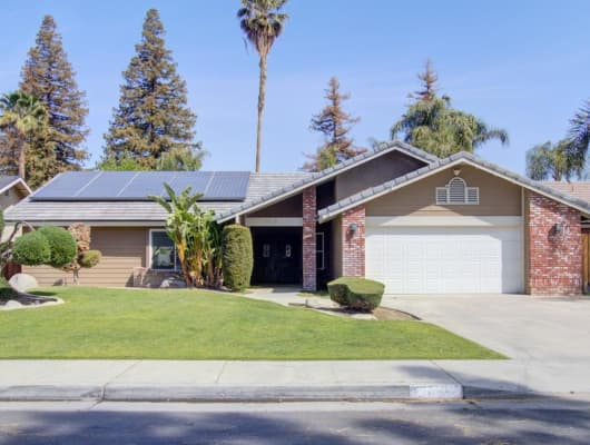 6412 Frenchglen Court, Bakersfield, CA, 93309