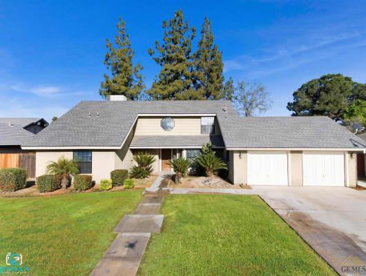 3508 Actis Road, Bakersfield, CA, 93309