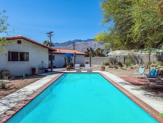 2550 E Verona Rd, Palm Springs, CA, 92262