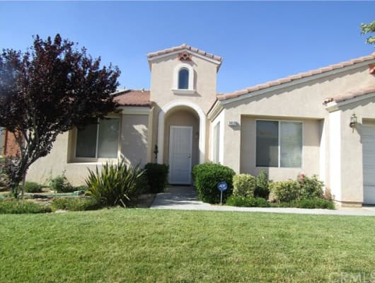14128 Gopher Canyon Road, Victorville, CA, 92394