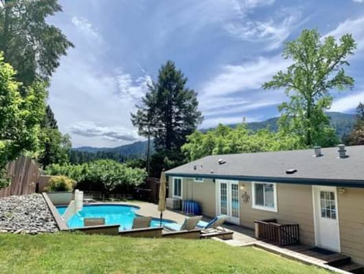 25 East Forest View Drive, Willow Creek, CA, 95573