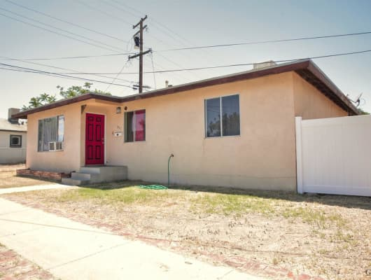 615 2nd Street, Taft, CA, 93268