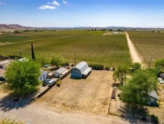 Mesa Drive, Arroyo Grande, CA, 93420