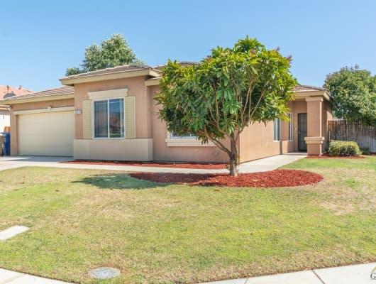 2313 Trapper Street, Bakersfield, CA, 93313