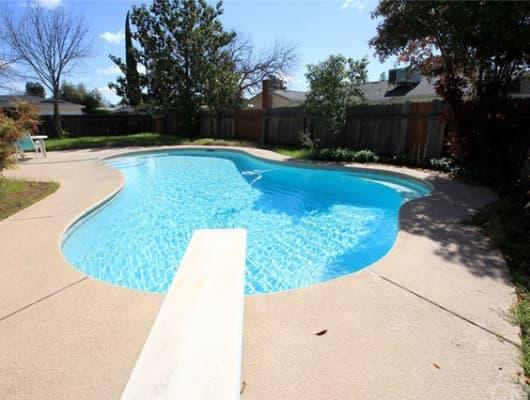 3461 West Celeste Avenue, Fresno, CA, 93711