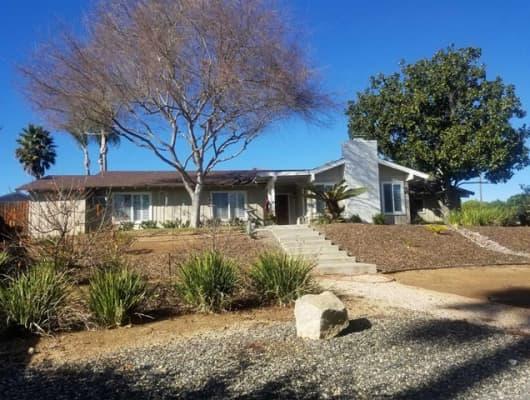 929 Pepper Tree Lane, Fallbrook, CA, 92028