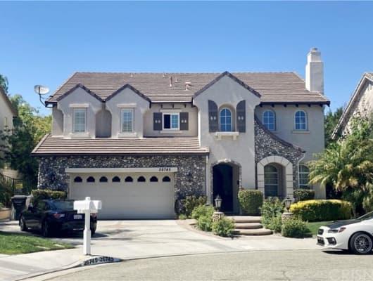 26745 Sandburn Pl, Stevenson Ranch, CA, 91381