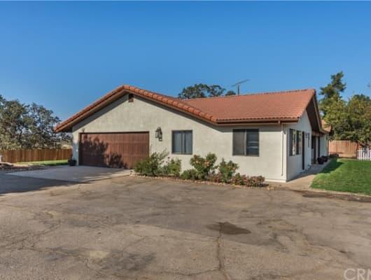 4310 North River Road, San Luis Obispo County, CA, 93446