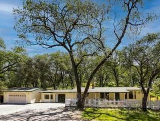 6642 Mountain Ranch Road, Calaveras County, CA, 95246