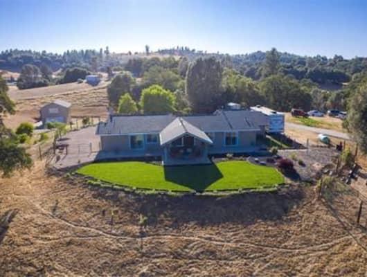 7624 Adobe Gulch Road, Mountain Ranch, CA, 95246