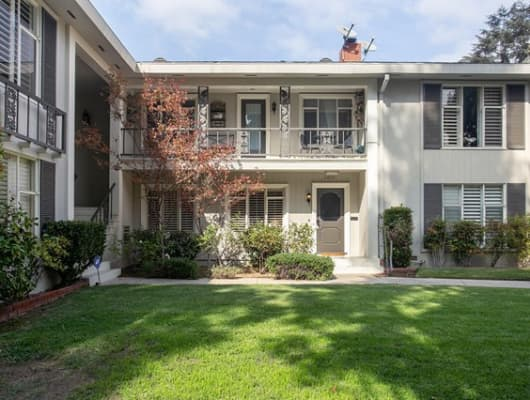 1075 South Orange Grove Boulevard, Pasadena, CA, 91105