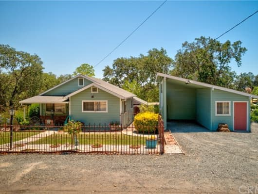 515 3rd Street, Lakeport, CA, 95453