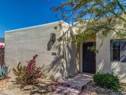 1105 E Alejo Rd, Palm Springs, CA, 92262