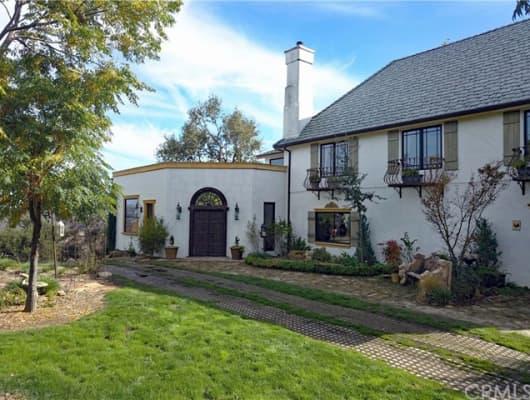 9876 South Shore Drive, San Luis Obispo County, CA, 93446