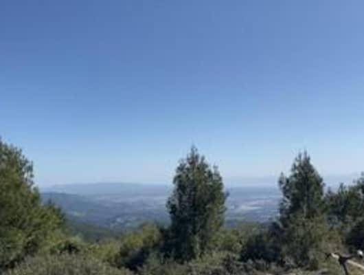 Russell Ridge, Santa Cruz County, CA, 95076