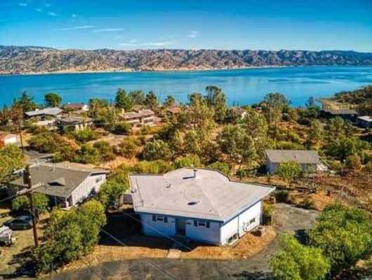 533 Putah Creek Rd, Napa County, CA, 94558