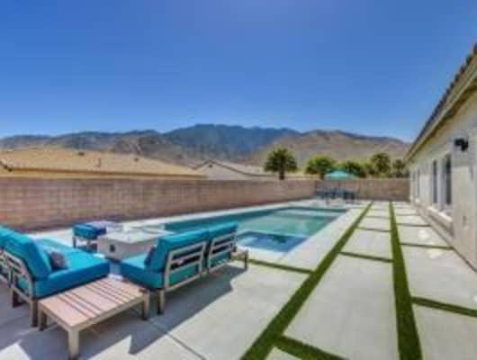 821 Summit Drive, Palm Springs, CA, 92262