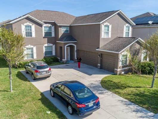 10908 Dunscore Cottage Way, Balm, FL, 33598