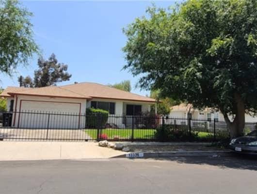 13336 Eustace Street, Los Angeles, CA, 91331