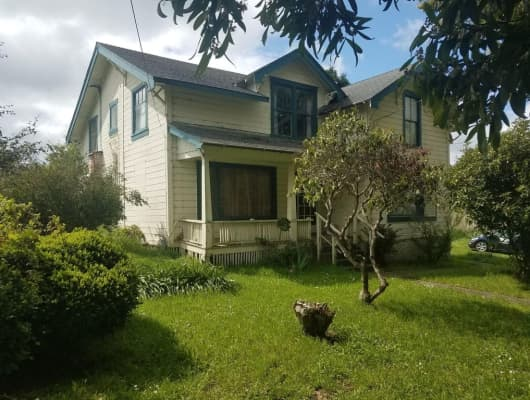 3406 Drake Hill Rd, Humboldt County, CA, 95540