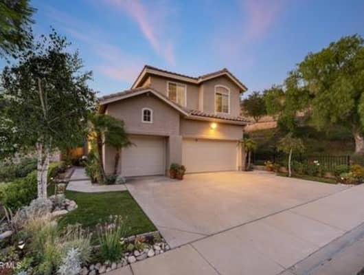5395 Carmento Drive, Oak Park, CA, 91377