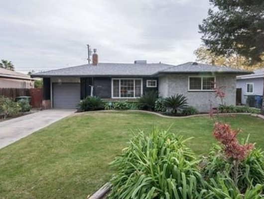 1206 East Buckingham Way, Fresno, CA, 93704