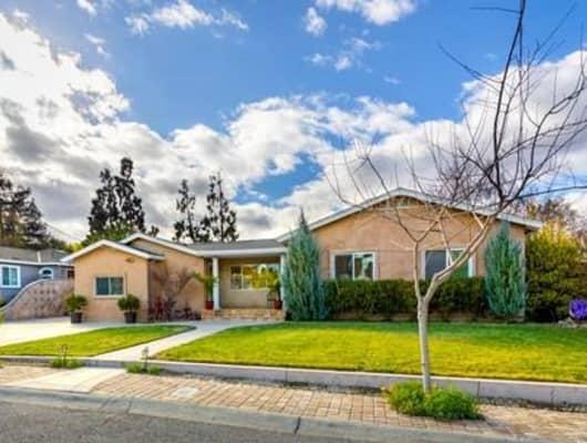 13239 McCulloch Avenue, Saratoga, CA, 95070