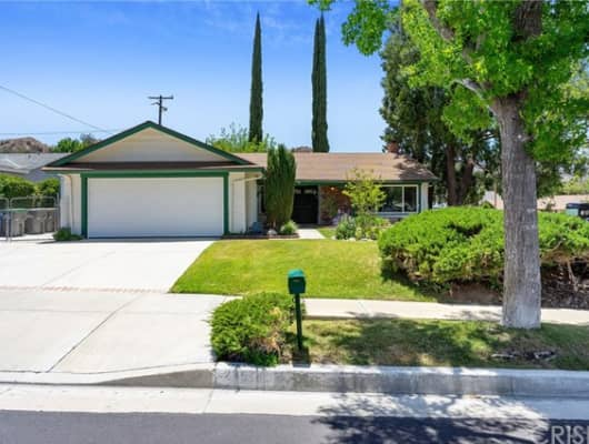 23574 Adamsboro Drive, Santa Clarita, CA, 91321