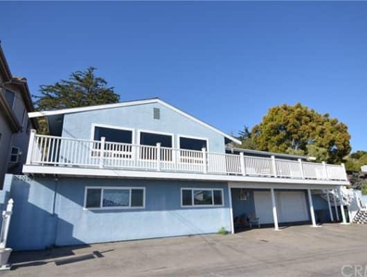 701 Park Ave, Cayucos, CA, 93430
