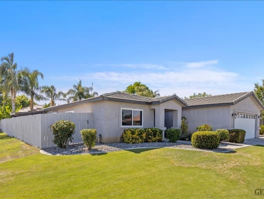 301 Calle Lechuga, Bakersfield, CA, 93314