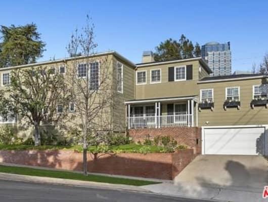 1878 Comstock Avenue, Los Angeles, CA, 90025