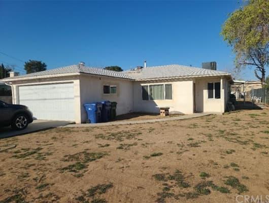 42215 52nd St W, Quartz Hill, CA, 93536