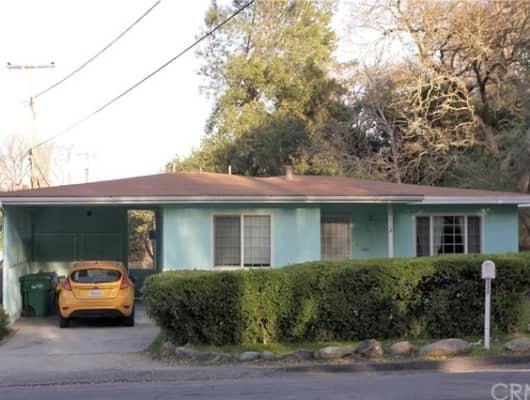 1112 Fresno Street, El Paso de Robles (Paso Robles), CA, 93446