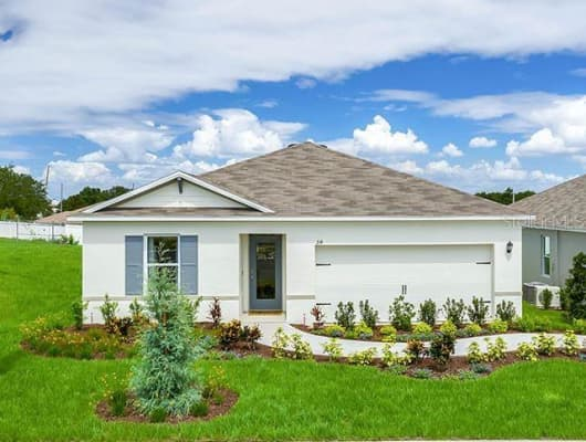 1053 Cambridge Square, Winter Haven, FL, 33880