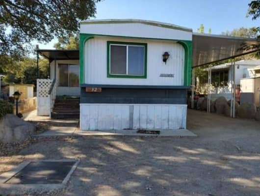 100 Evans Rd, Wofford Heights, CA, 93285