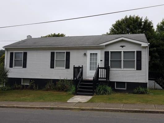 83 South Amelia Street, Paw Paw, WV, 25434
