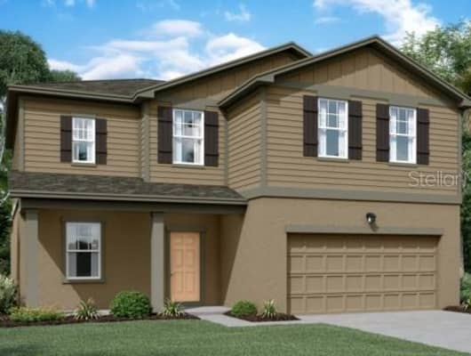 35197 Daisy Street, Zephyrhills West, FL, 33541