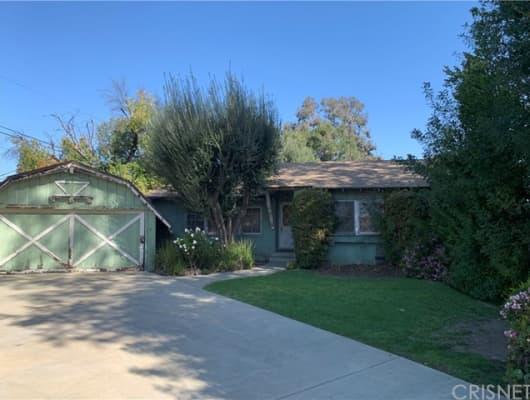 16931 Rayen Street, Los Angeles, CA, 91343