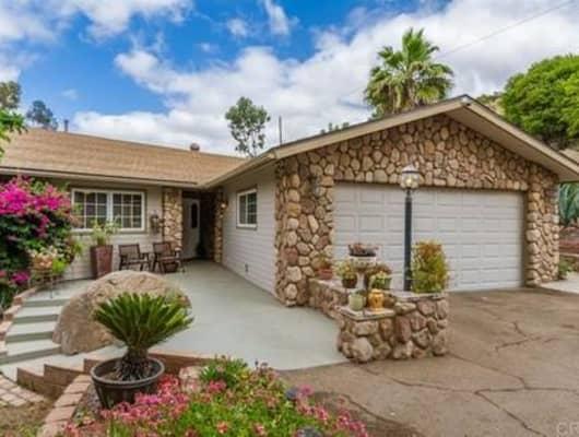 2465 La Cresta Road, Granite Hills, CA, 92019