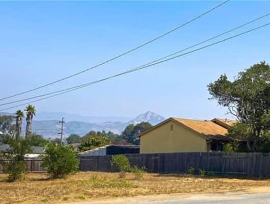 740 Mar Vista Drive, Los Osos, CA, 93402