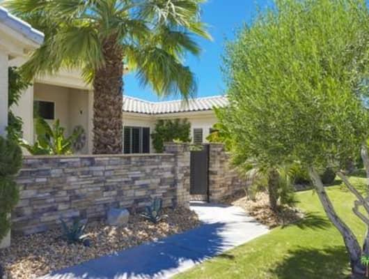 19 Sherwood Road, Rancho Mirage, CA, 92270